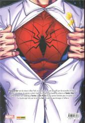 Verso de Peter Parker : The Spectacular Spider-Man -1- Recherché