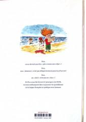 Verso de Pico Bogue -HS2- L'étymologie avec Pico Bogue volume II