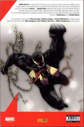 Verso de Venom (2e série)  -6- Abysse