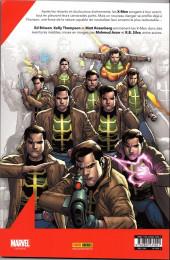 Verso de X-Men (Marvel France 6e série - 2019) -9- La Séparation (I)
