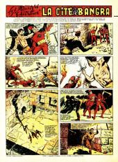 Verso de Vaillant (le journal le plus captivant) -107- Vaillant