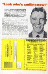 Verso de The ringo Kid Vol 2 (Marvel - 1970) -21- Man Trap!
