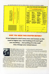 Verso de Ringo Kid (The) Vol 2 (Marvel - 1970) -23- The Golden Spur!