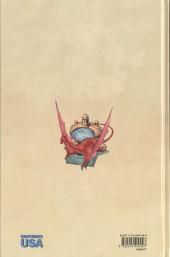 Verso de Arrowsmith - Unité d'élite aérienne -1- Volume 1