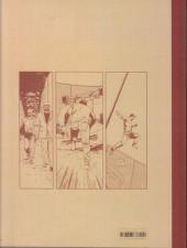 Verso de Tango (Xavier/Matz) -3TT- À l'ombre du Panama