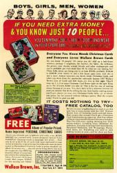Verso de Ghost Rider Vol.1 (Marvel Comics - 1967) -5- The Tarantula Strikes Back!