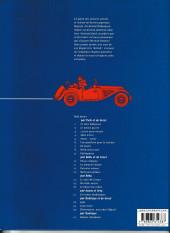 Verso de Clifton -1e2006- Ce cher Wilkinson