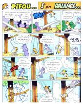 Verso de Vaillant (le journal le plus captivant) -1047- Vaillant
