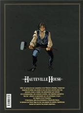 Verso de Hauteville House -INT4- L'Intégrale - Tomes 12 à 15
