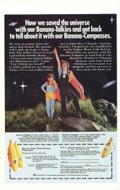 Verso de Battlestar Galactica (1979) -8- Last Stand!
