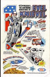 Verso de Ghost Rider Vol 2 (Marvel - 1973) -10- (sans titre)