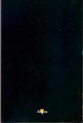 Verso de Star Wars - Récits d'une galaxie lointaine -4- Princesse Leia