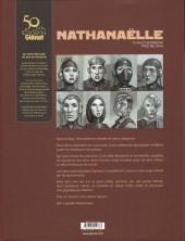 Verso de Nathanaëlle