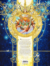 Verso de Wika -3- Wika et la Gloire de Pan