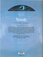 Verso de Viravolta -2- Dans le secret du roi