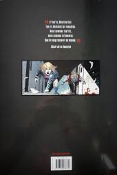Verso de Vampire State Building -2- Tome 2