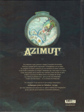 Verso de Azimut (Lupano/Andréae) -5- Derniers frimas de l'hiver