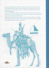 Verso de Tout Pratt (collection Altaya) -23- Les scorpions du désert 1