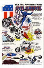Verso de Ghost Rider Vol.2 (Marvel comics - 1973) -22- Nobody Beats the Enforcer!