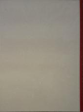 Verso de (Recueil) Vaillant (Album du Journal - 1re série) -0Pir- N° 31 à 44