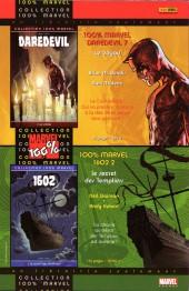 Verso de X-Men (Marvel France 1re série - 1997) -90- Vœux sacrés