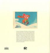 Verso de (AUT) Roba - Boule et Bill - L'art de Roba