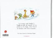 Verso de Ana Ana -14- Un bel hiver