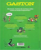 Verso de Gaston (Hors-série) - Herobook gaston