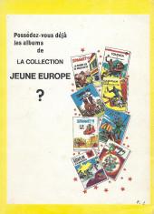 Verso de Les labourdet -1- Ni toi... ni lui!