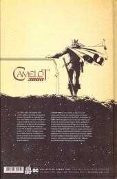 Verso de Camelot 3000 - Tome INT