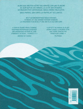 Verso de In Waves - Tome a2019/09