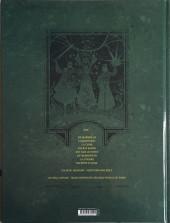 Verso de Aristophania -2TL- Progredientes