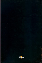 Verso de Star Wars - Récits d'une galaxie lointaine -10- Premier sang