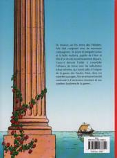 Verso de Alix -38- Les Helvètes