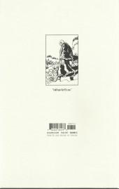 Verso de Dark Knight III: The Master Race (2016) -7HC- Book Seven