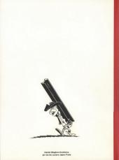 Verso de (Catalogues) Ventes aux enchères - Daniel Maghen - Daniel Maghen - Bande dessinée & illustration - 11 octobre 2019 - Paris