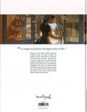Verso de Marius (Scotto/Stoffel/Morice) -1- 1re partie
