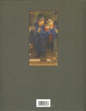 Verso de Mattéo -5- Cinquième époque (septembre 1936-janvier 1939)