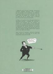 Verso de Delacroix