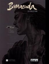 Verso de Barracuda (Eaglemoss) -1- Esclaves