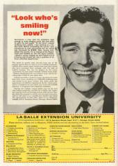 Verso de Marvel Feature Vol 1 (Marvel - 1971) -6- Whirlwind!