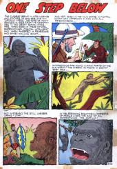 Verso de Konga (Charlton - 1960) -1- ... As big as King Kong