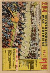Verso de Konga (Charlton - 1960) -4- (sans titre)