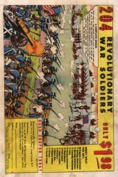 Verso de Konga (Charlton - 1960) -9- (sans titre)