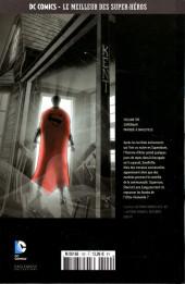 Verso de DC Comics - Le Meilleur des Super-Héros -109- Superman - Panique à Smallville