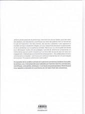 Verso de Espèce(s)