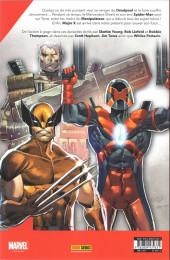 Verso de Deadpool (Marvel France 6e série - 2019)  -10- Bonne nuit
