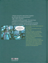 Verso de S.O.S. Bonheur -5- S.O.S. Bonheur Saison 2 Volume 2