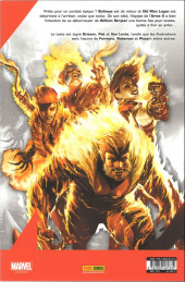 Verso de X-Men Extra (2e série) -6- Le retouyr de Bullseye