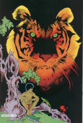Verso de Marvel Fanfare Vol. 1 (Marvel - 1982) -8- (sans titre)